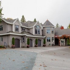 Real Estate Agents Langley