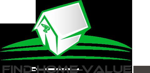 find-home-value-logo