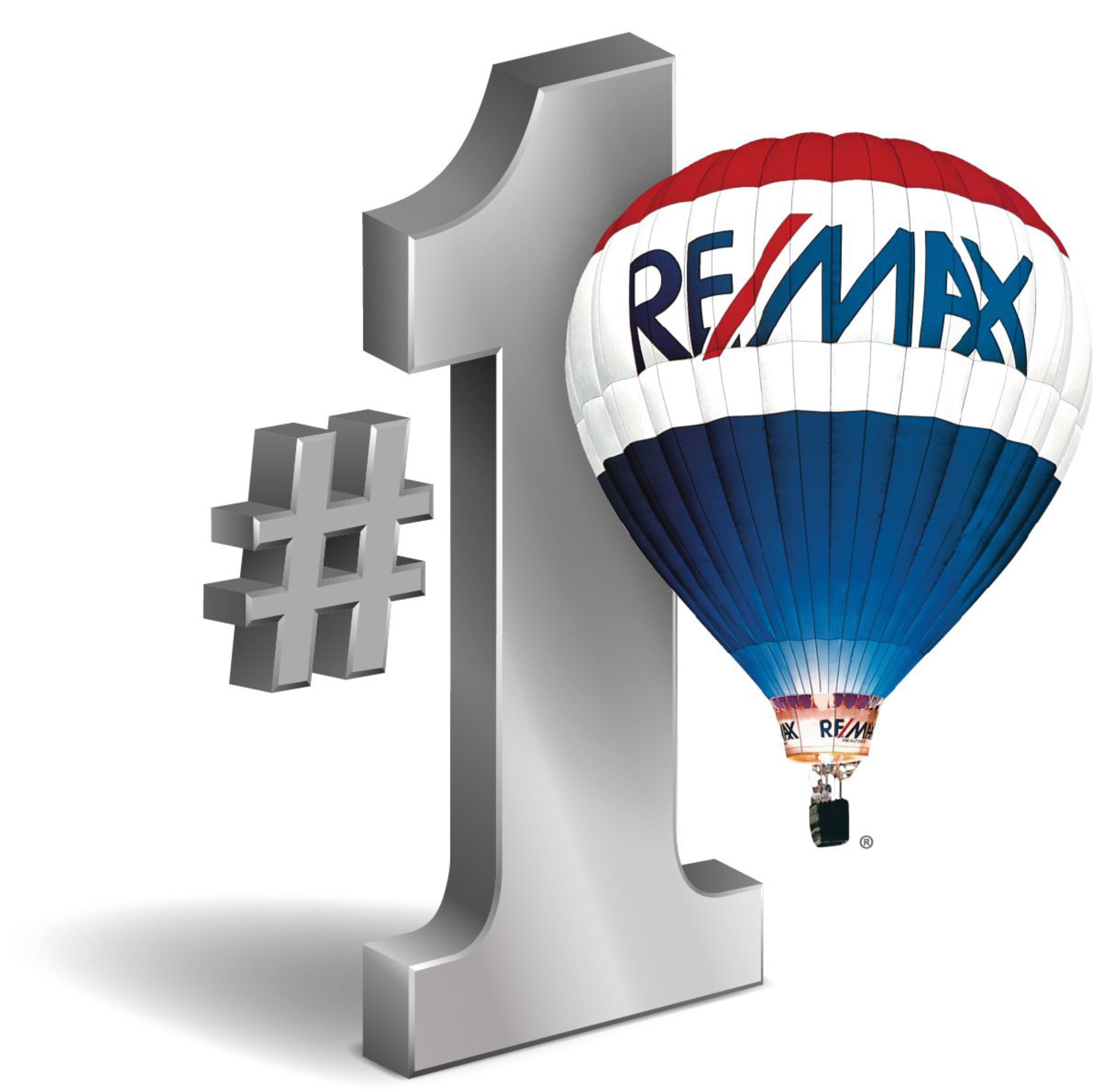 remax No. 1