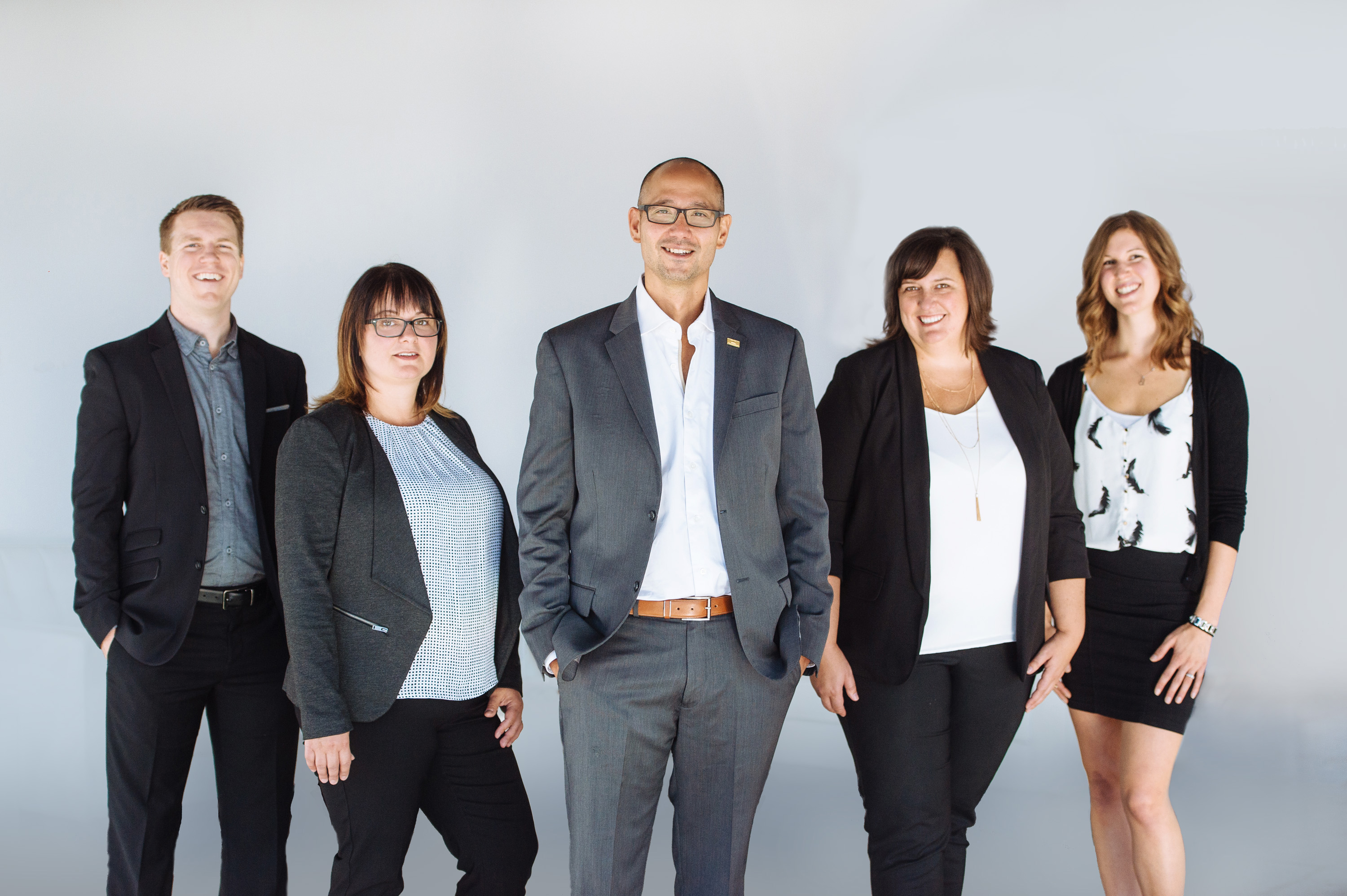 Mortgage Broker Team